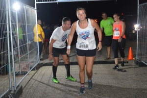 Aruba tabata den gara di Ronde van Aruba