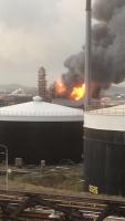 Update: Refineria Isla tabatin candela den un di su plantanan