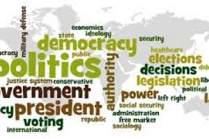 Analisis 2: Encuesta politico y e realidad politico