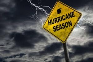Temporada di horcan cu 12 tormenta y 6 horcan pronostica
