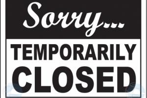 Restaurants gesloten wegens gebrek hygiene en vergunning