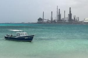 Aruba parti di complot pa yuda Syria evadi boycott Mericano