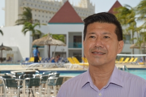 Willie Chin ta gerente general nobo di The Mill Resort