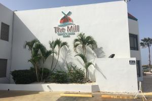 The Mill Resort ta bira Courtyard Resort by Marriott
