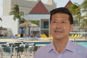Willie Chin nieuwe general manager The Mill Resort