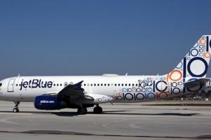 Jetblue ta uza reconocemento facial pa aborda pasaheronan pa Aruba