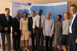 Aruba ausente di paisnan Caribense aproba pa proyecto financia pa Europa