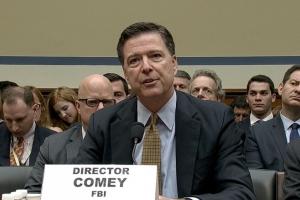 Ex director di FBI ta bisa Trump a gaña riba motibo di retiro di e director