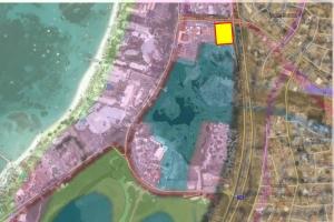 Compania ta hiba Gobierno Corte pa a tranca otorgamento di tereno duna