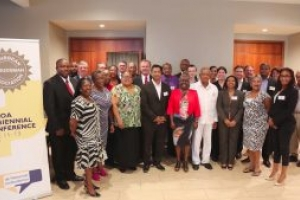 Aruba remarcablemente ausente na conferencia Ombudsman