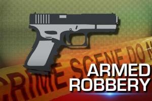 Atraco arma diasabra riba cas na Hubadastraat