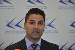 Kawish Misier nombra Vice-Presidente di Directiva di KvK