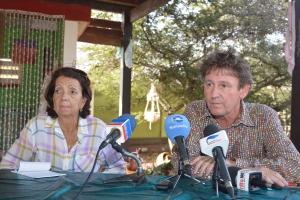 Habitantenan cu caso contra doño dump ilegal na Tamarijn/Seroe Lopes