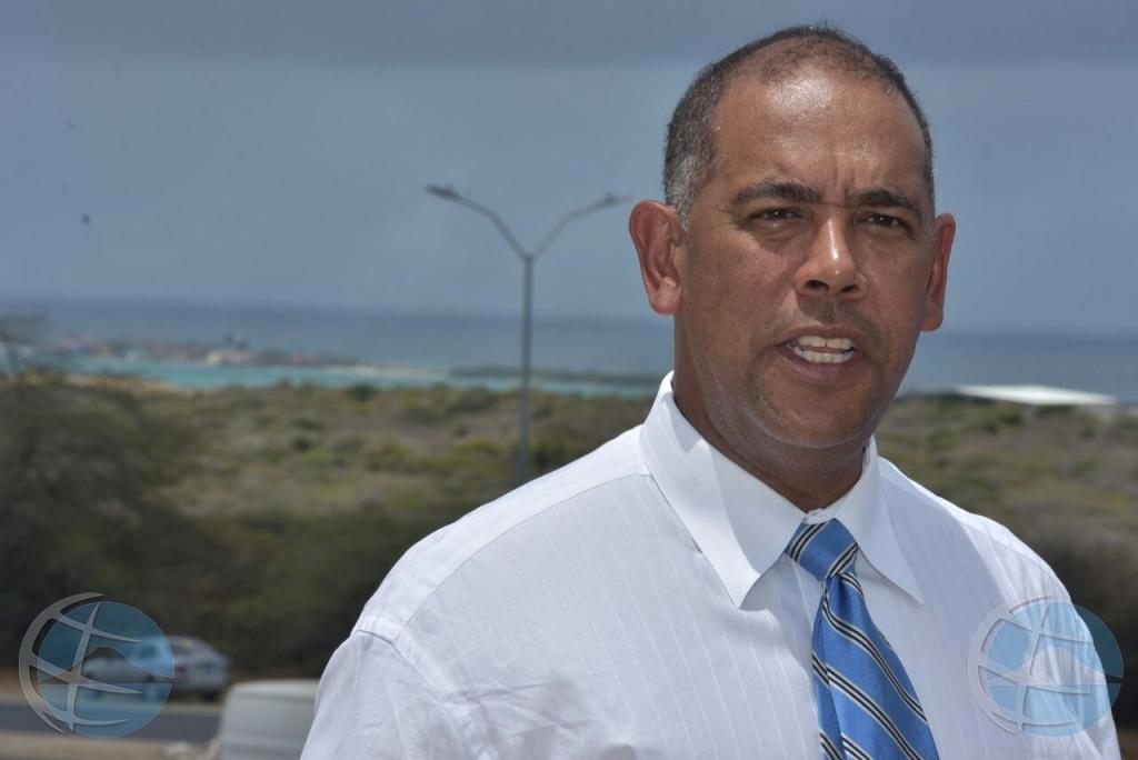 Gobierno ainda no ta premira fluho di Venezolano pa Aruba
