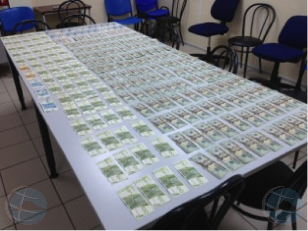 Afpakteam di Aruba ta pone beslag riba dos cantidad grandi di placa