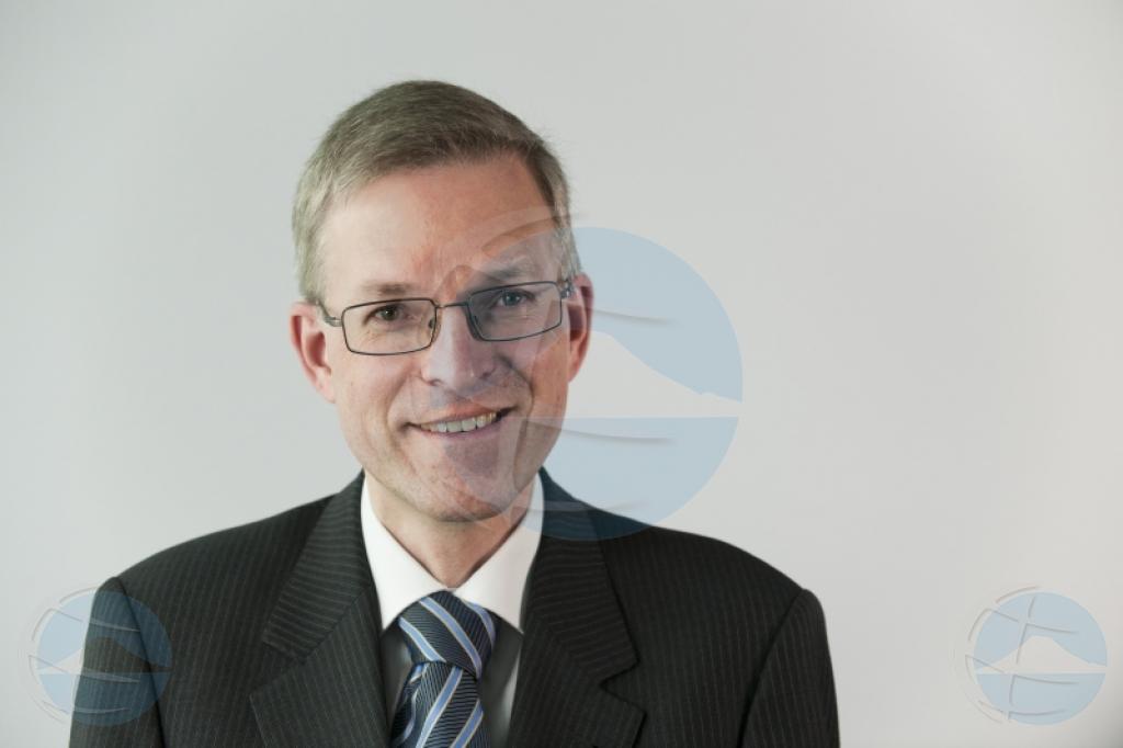 Richard van Zwol miembro nobo di Conseho di Estado Hulandes