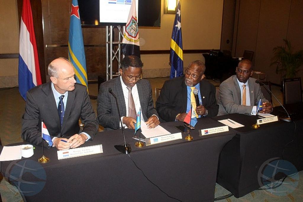 Ministernan di husticia di Caribe Hulandes kier revalua tarea di RST