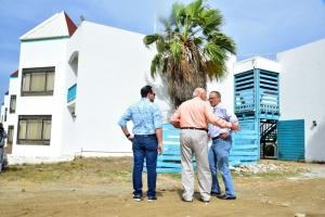 Renobacion di 11 miyon dollar di The Mill a inicia pa transforme den Marriott