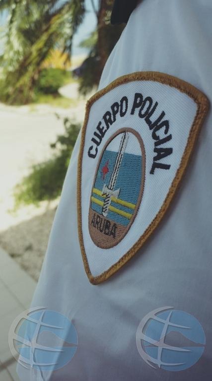 Grupo di polis no ta sostene declaracion di presidente di SPA