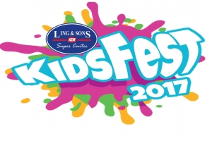 Ling & sons kidsfest 2017