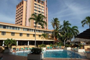 Plaza Hotel & Casino in Curacao sold to only bidder in auction