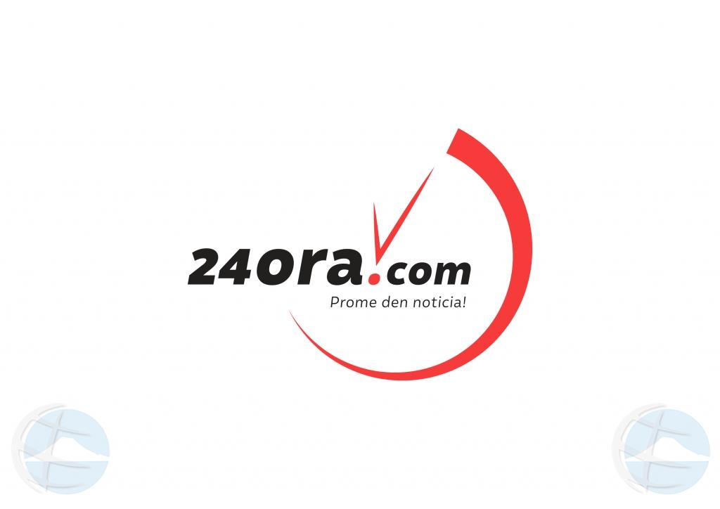 E portal 24ora.com a presenta su imagen nobo