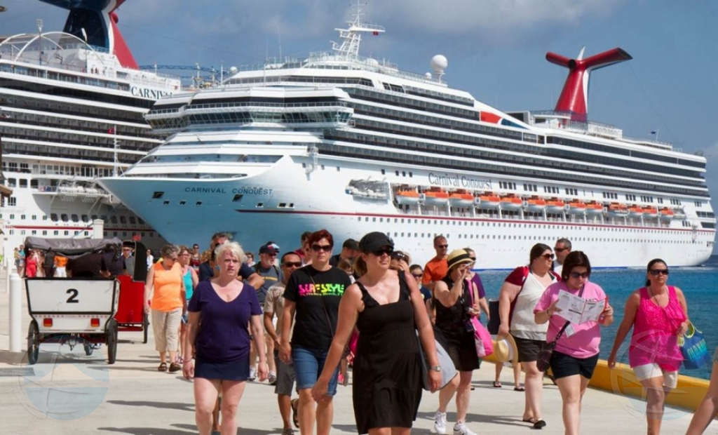 BCA: Turismo Latino Americano a baha y di Merca a subi na maart