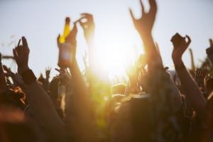 E di 4 edicion Aruba Love Festival cu 19 DJ internacional