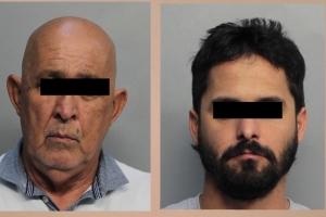Dos Arubiano deteni na Miami pa a trafica droga