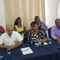 Bonaire a forma coalicion nobo: Simia di Speransa