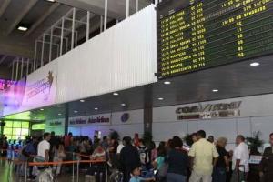 Aruba un di e destinacionnan popular di Venezolanonan cu ta bandona nan pais