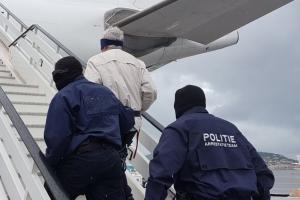 Francesco Corallo a keda extradita awe pa Italia