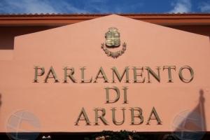 Wyatt Ras: Parlamento a cuminsa traha bek awe despues di reces