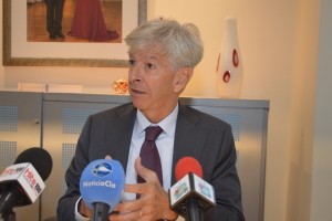 Plasterk: Aruba no ta cla pa fia placa cu interes abou