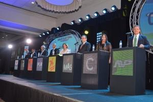 'Desorden planifica' a mancha ultimo debate politico di KVK