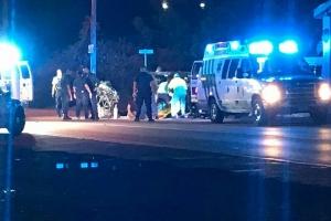 Persecucion den auto na Corsou ta laga 2 Venezolano ilegal morto