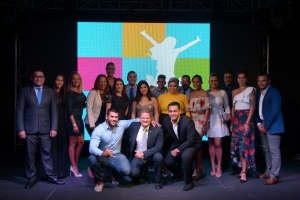 'Hoben y Talentoso' a reconoce 32 hoben local