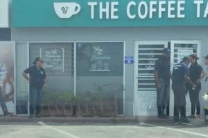 Autoridad a tene entrada hudicial na dos negoshi relaciona cu caso Ibis