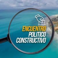 Millennials ta presenta 'Encuentro Politico Constructivo!'