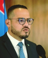 Minister Paul Croes poni 'in verzekering' awe nochi