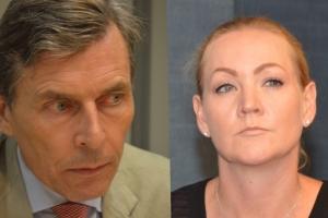 Van Dam: Limita informacion pa abogado di Paul Croes no ta inusual