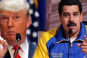 Merca cu sancion nobo contra Venezuela cu ta afecta PVDSA y CITGO