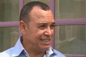 Gregory Damoen miembro nobo di Cft di Corsou y Sint Maarten
