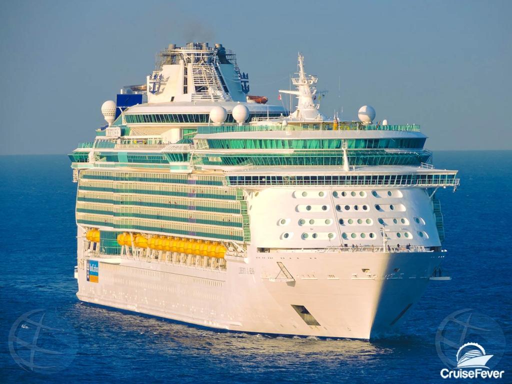 Bapor crucero ta cambia St Maarten pa Aruba debi na horcan Irma
