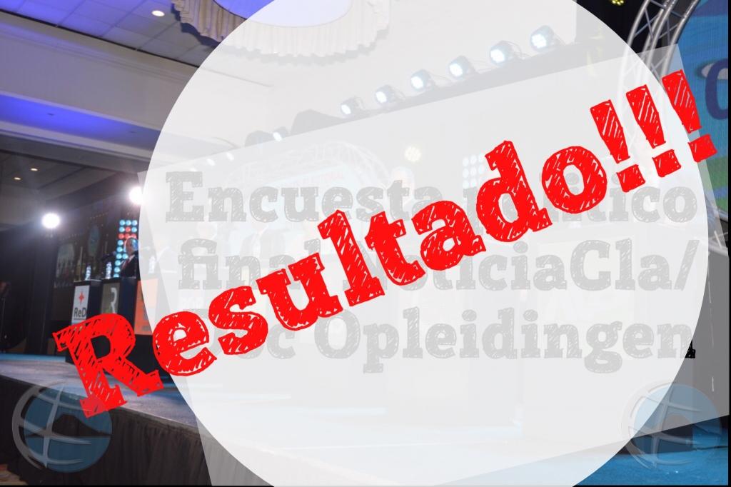 Encuesta Final: Grupo indeciso ta mas chikito awor!