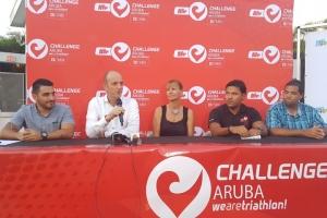 'Aruba Endurance Festival' den luna di October!