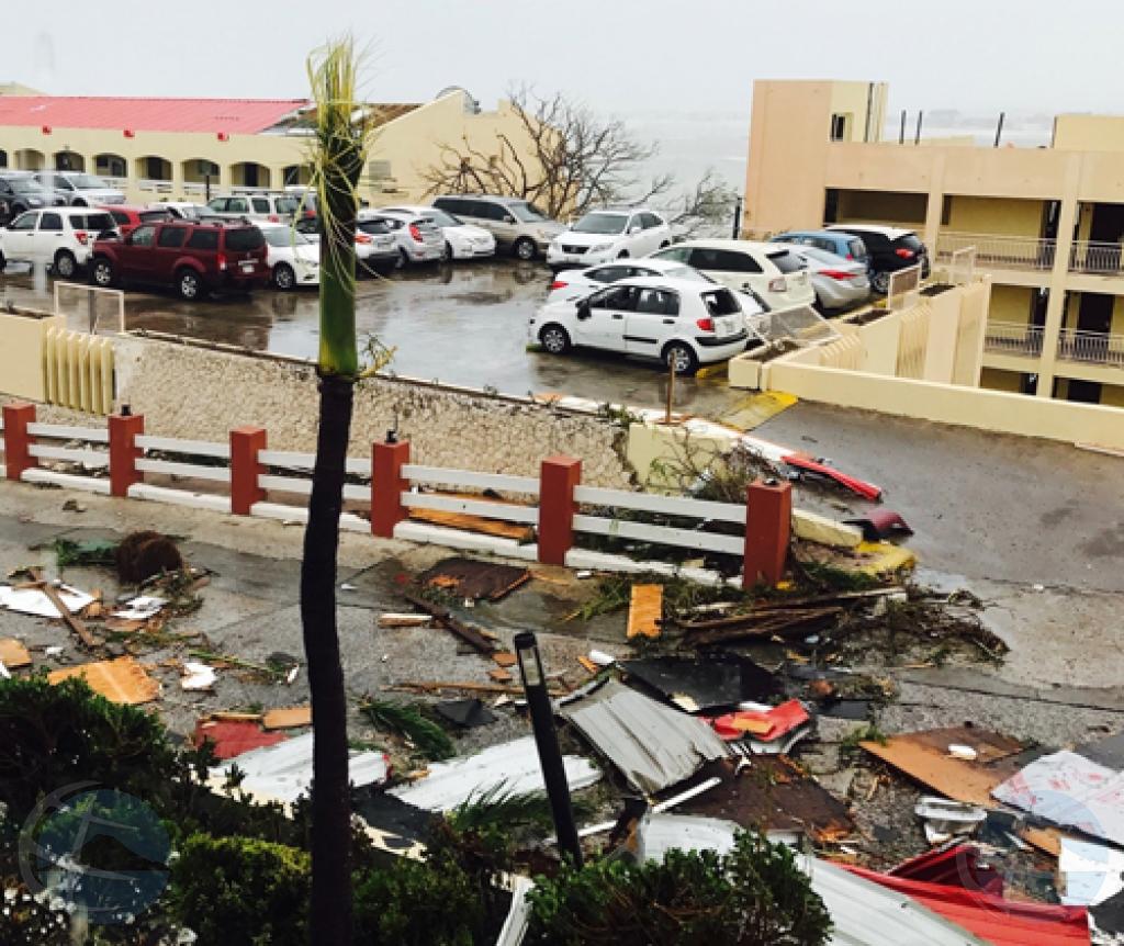 Bindraban: Premier Marlin y Hulanda a laga St Maarten na caya