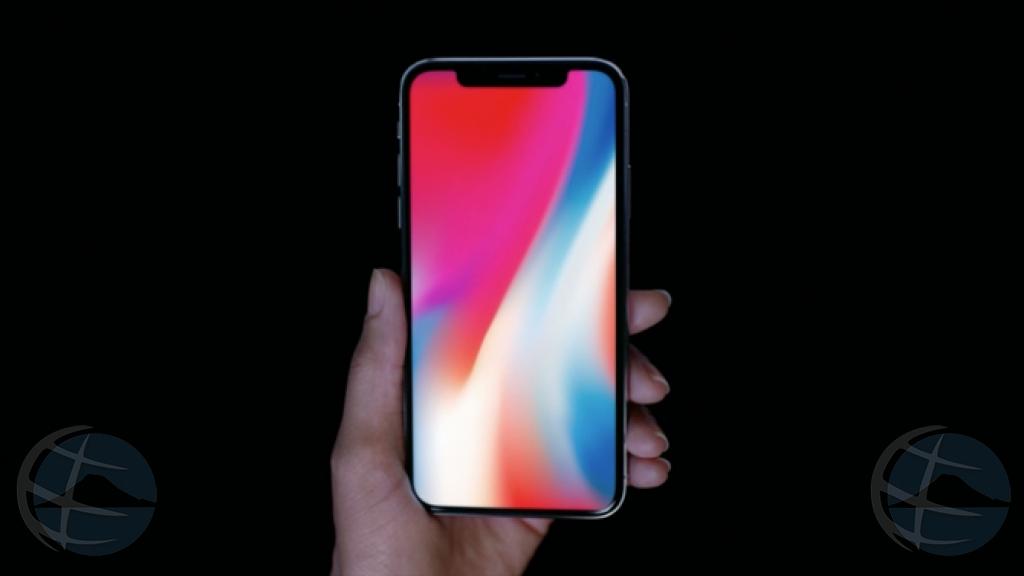Apple a divulga su telefon nobo iPhone X y iPhone 8