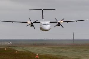 Aruba Airlines lo cuminsa bula bek pa Corsou y Bonaire