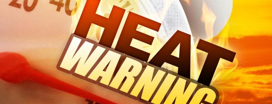 Meteo a emiti aviso pa calor excesivo na Aruba